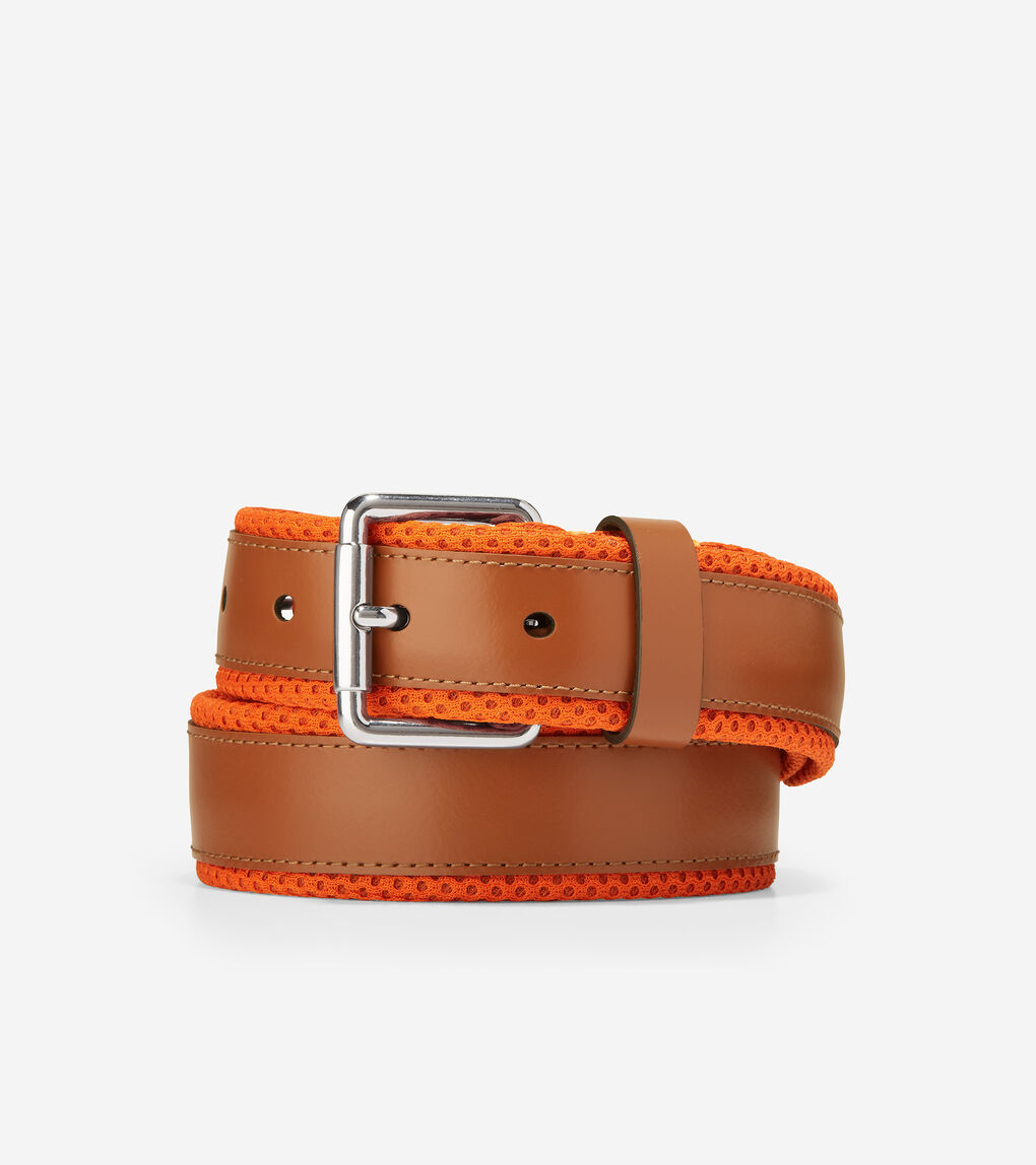 MENS ZERØGRAND Cushioned 35mm Belt