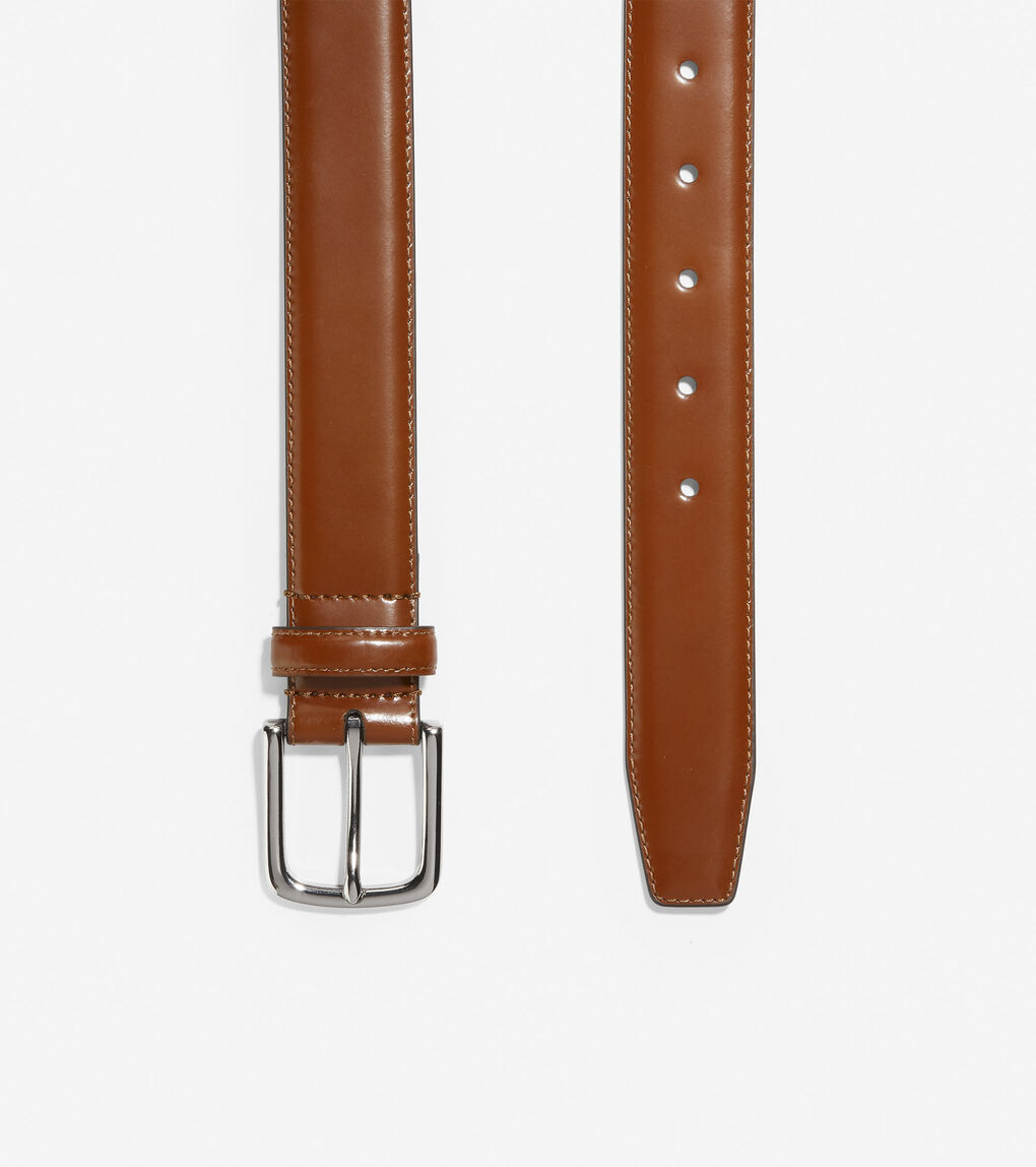 MENS Spazzolotto 32mm Belt