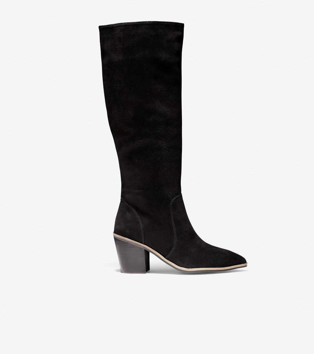 Womens Willa Boot (75mm)