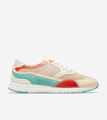 Women's GrandPrø Downtown Sneaker