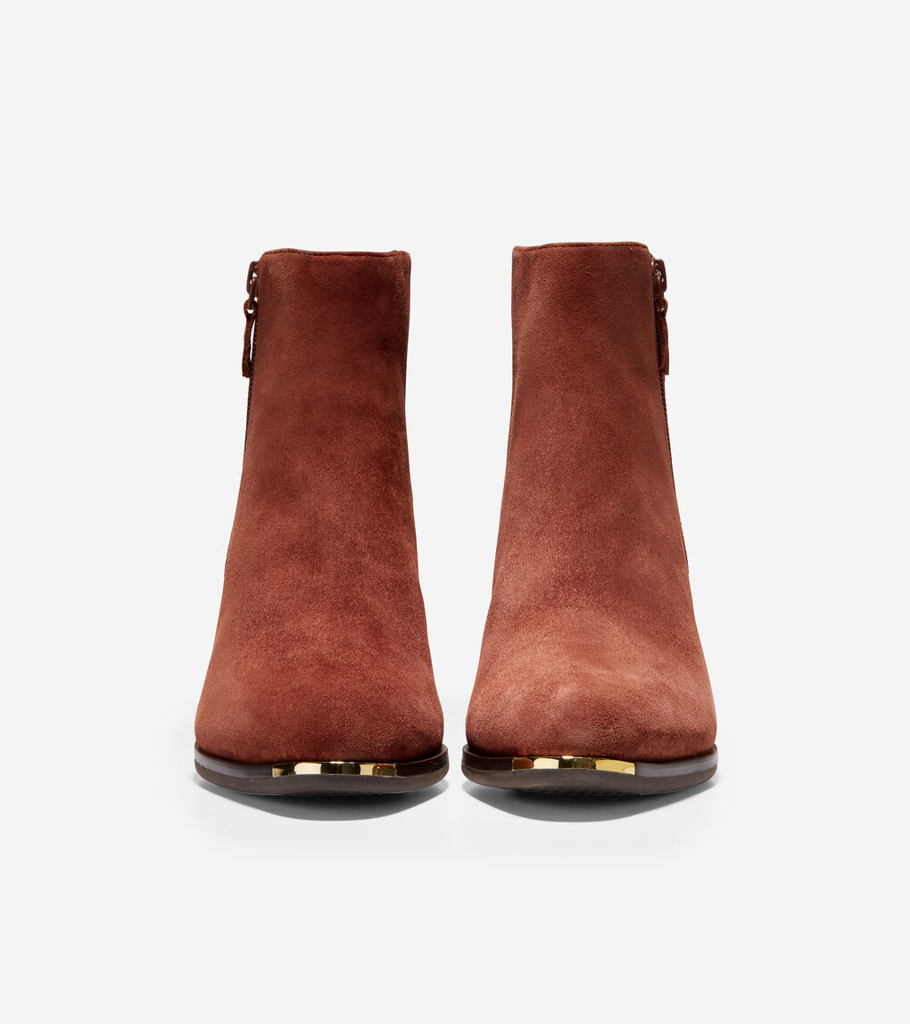 WOMENS Grand Ambition Holland Bootie