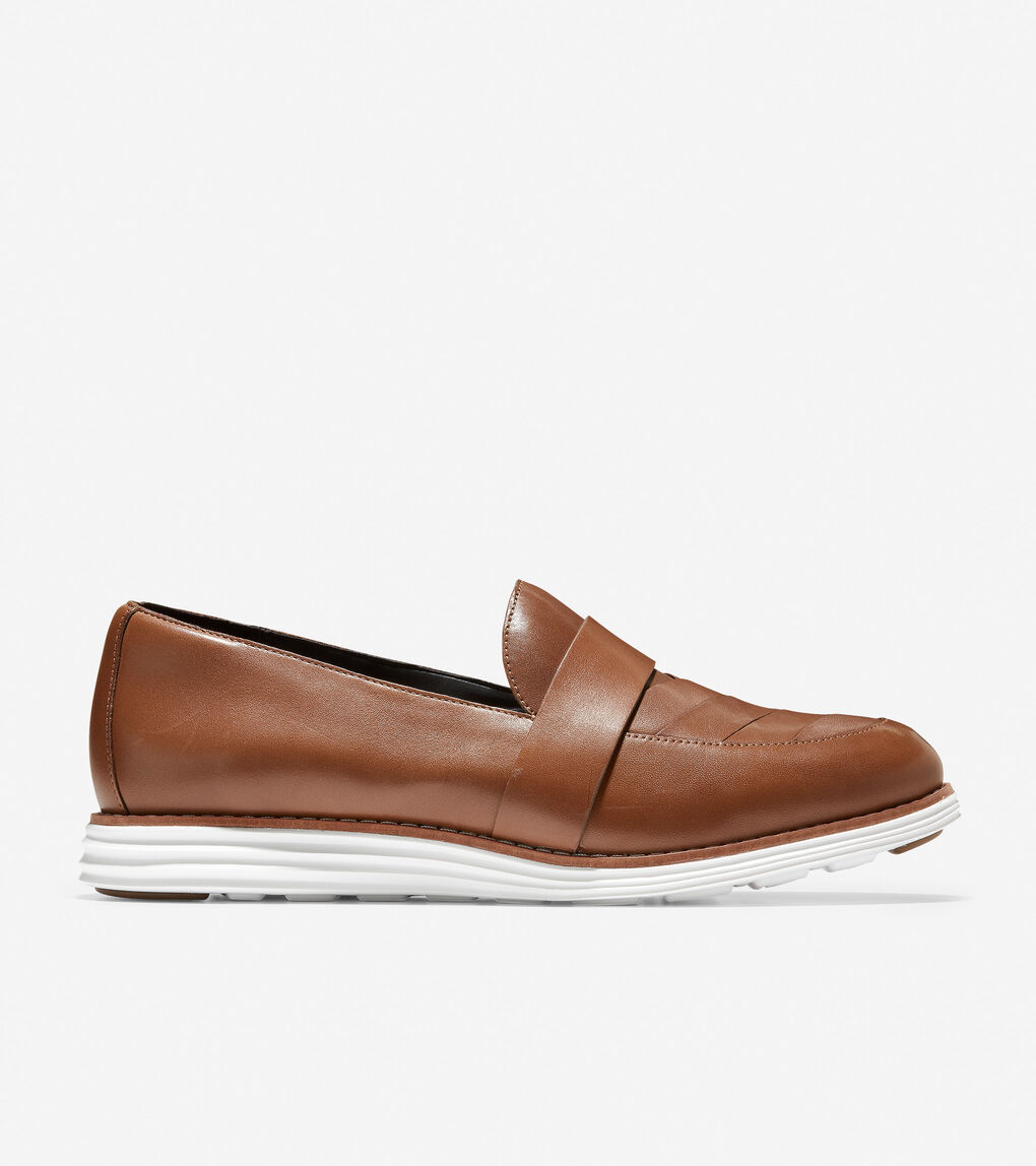 Womens ØriginalGrand Loafer