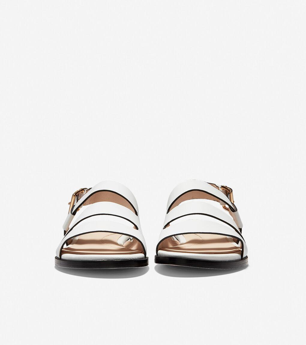 Womens Anela Grand Sandal
