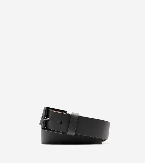 Belts > 35mm No-Stitch Belt with Key Holder