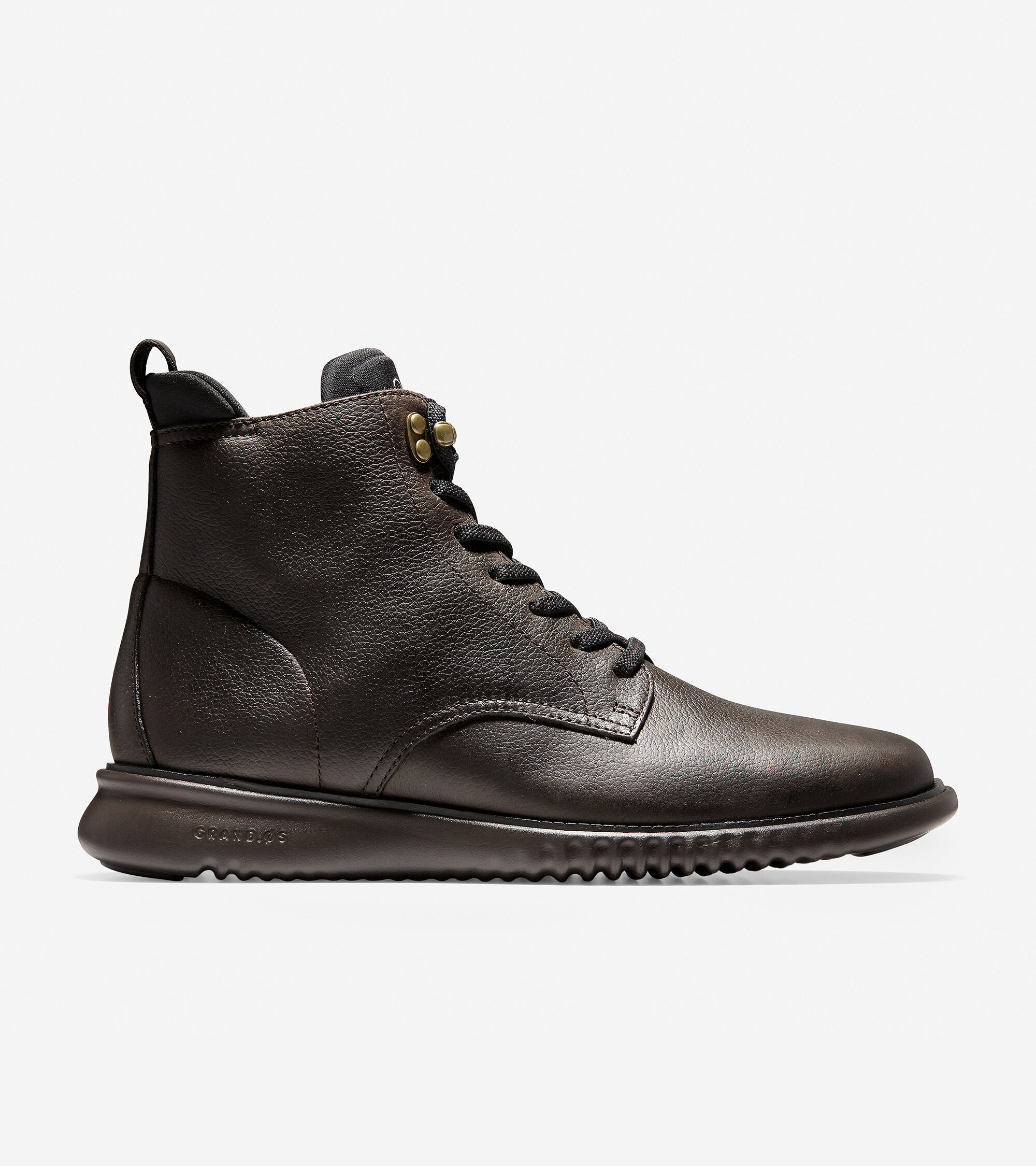 5cb7c04f38a Men s 2.ZEROGRAND Waterproof City Boots in Java