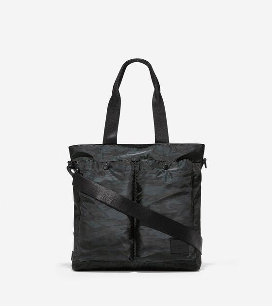 Bags > Sawyer Nylon Tote