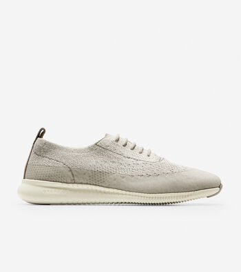 Women's 2.ZERØGRAND Water Resistant Oxford with Stitchlite™