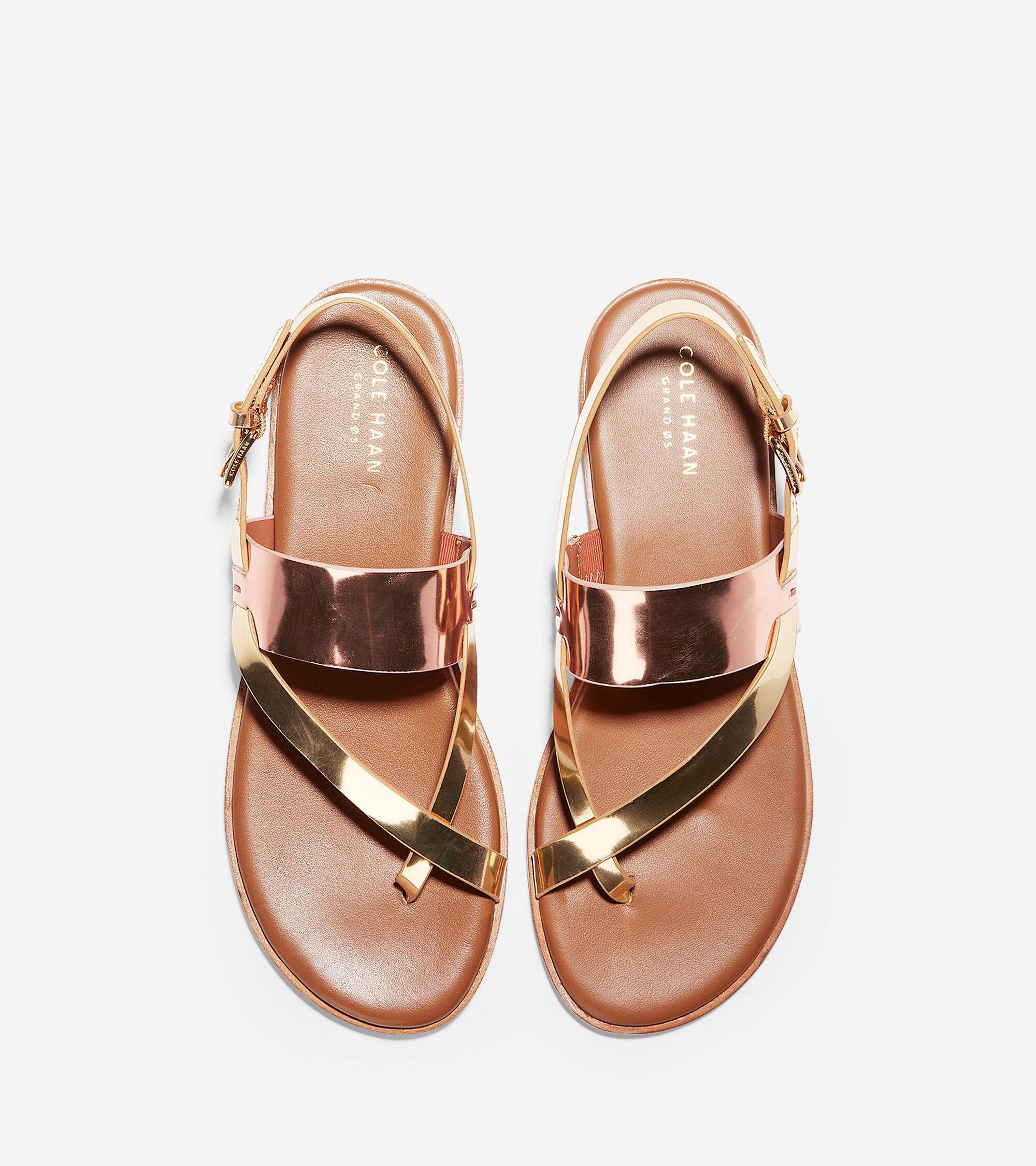 bfad4375a2af ... Anica Thong Sandal · Anica Thong Sandal · Anica Thong Sandal.  COLEHAAN