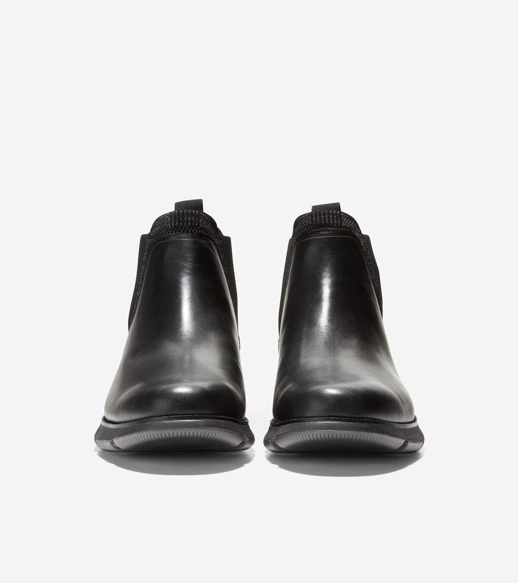 MENS 4.ZERØGRAND Chelsea Boot