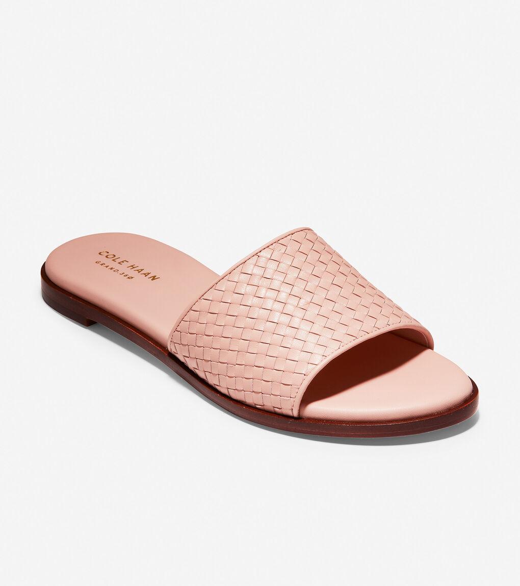 WOMENS Analise Slide Sandal