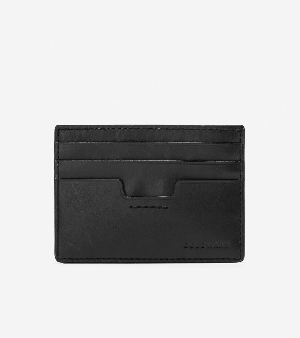 Mens Warner Card Case