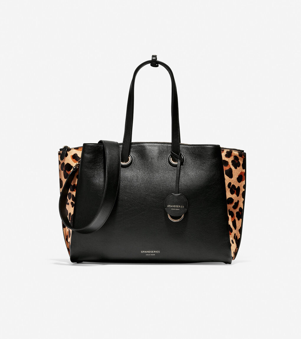 Womens Grand Ambition Satchel