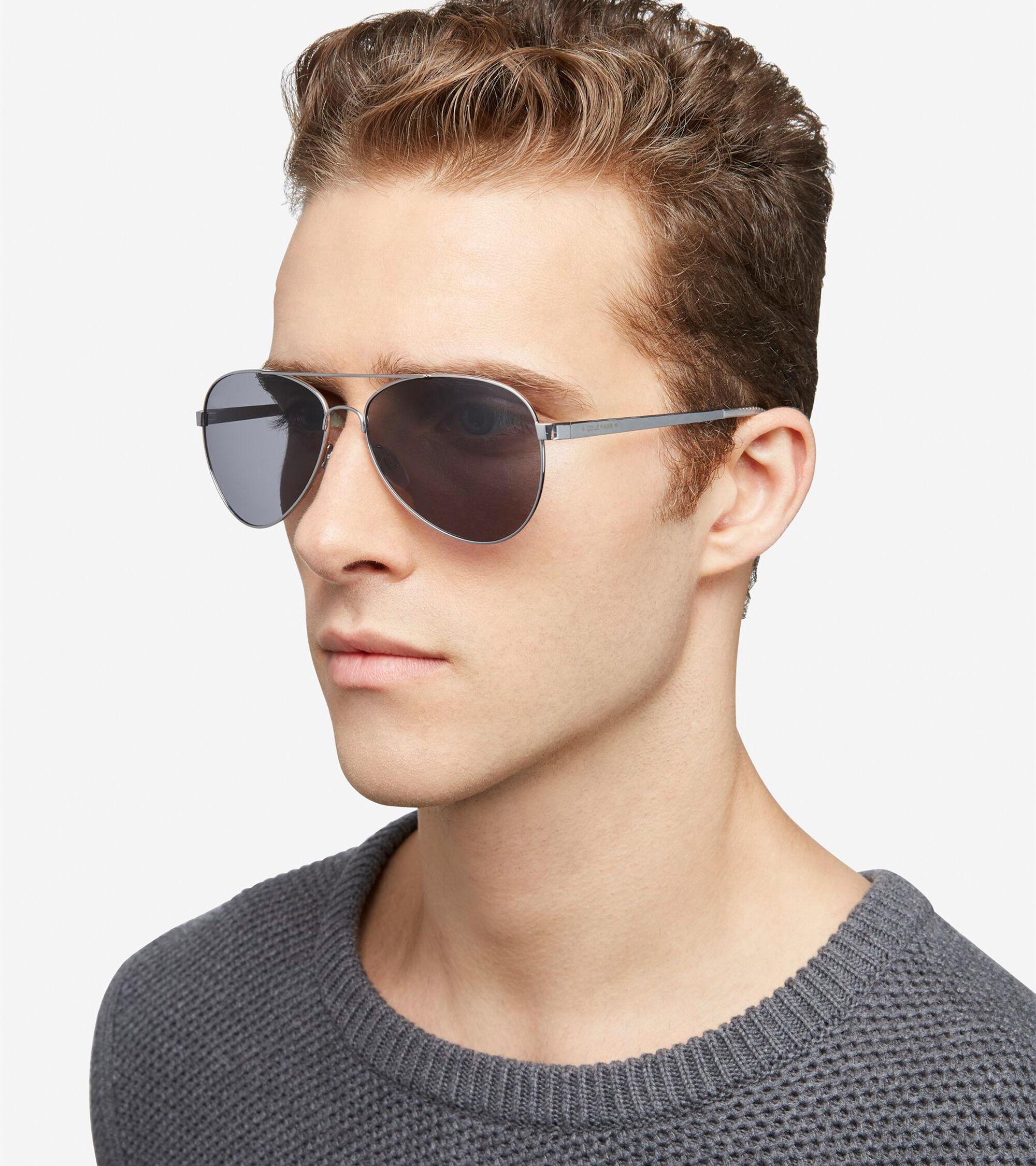 83e5443c6b ... ZERØGRAND Aviator Sunglasses · ZERØGRAND Aviator Sunglasses