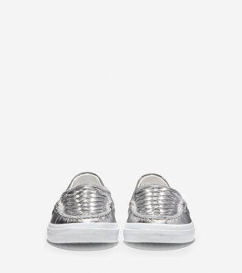 Women's Pinch Weekender LX Huarache Loafer