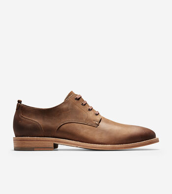 Feathercraft Grand Blucher Oxford