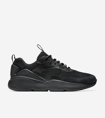 Men's ZERØGRAND City Sneaker