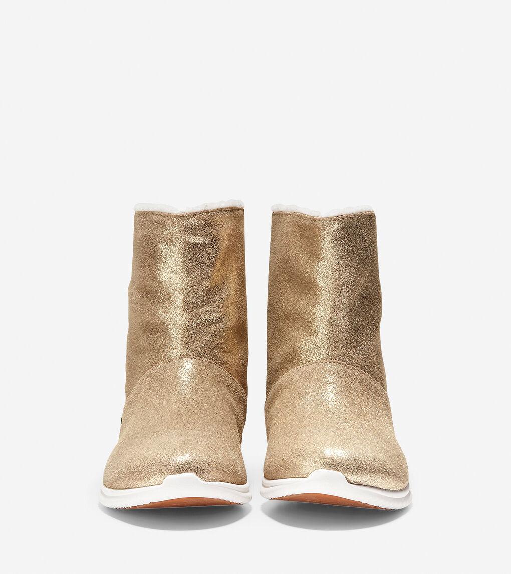Womens StudiøGrand Slip-On Boot