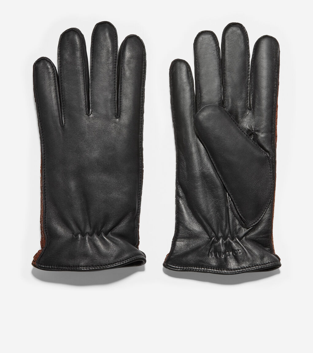 MENS GRANDSERIES Washington Leather Glove