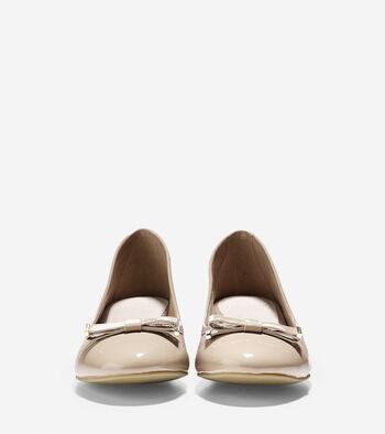 Kelsey Waterproof Block Heel (40mm)