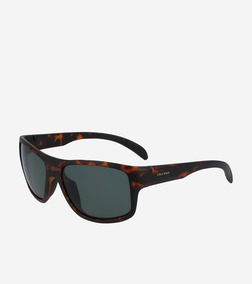 MENS Sport Square Sunglasses