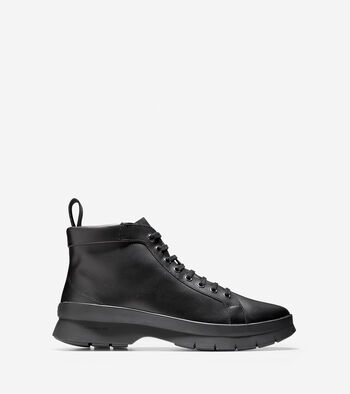 Men's Pinch Utility Waterproof Chukka