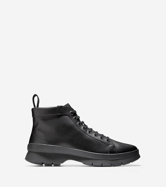 Boots > Men's Pinch Utility Waterproof Chukka