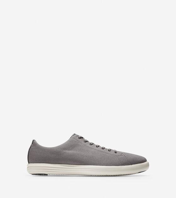 Shoes > Men's Grand Crosscourt Sneaker