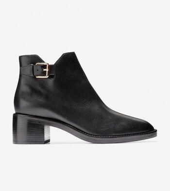 Harrington Grand Buckle Bootie (45mm)