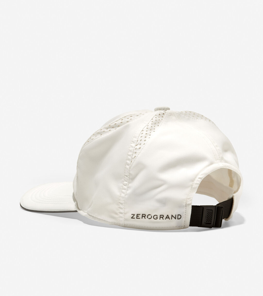 MENS ZERØGRAND Running Cap