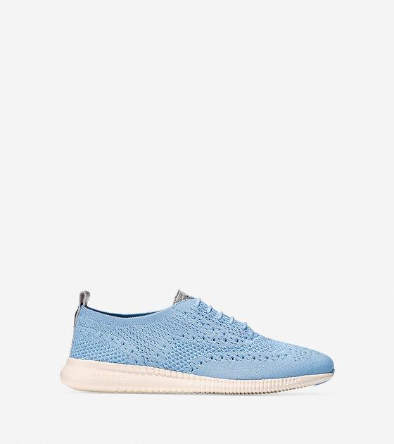 Shoes > Women's 2.ZERØGRAND Oxford with Stitchlite™