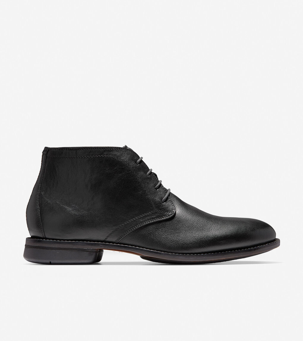 Mens Holland Chukka