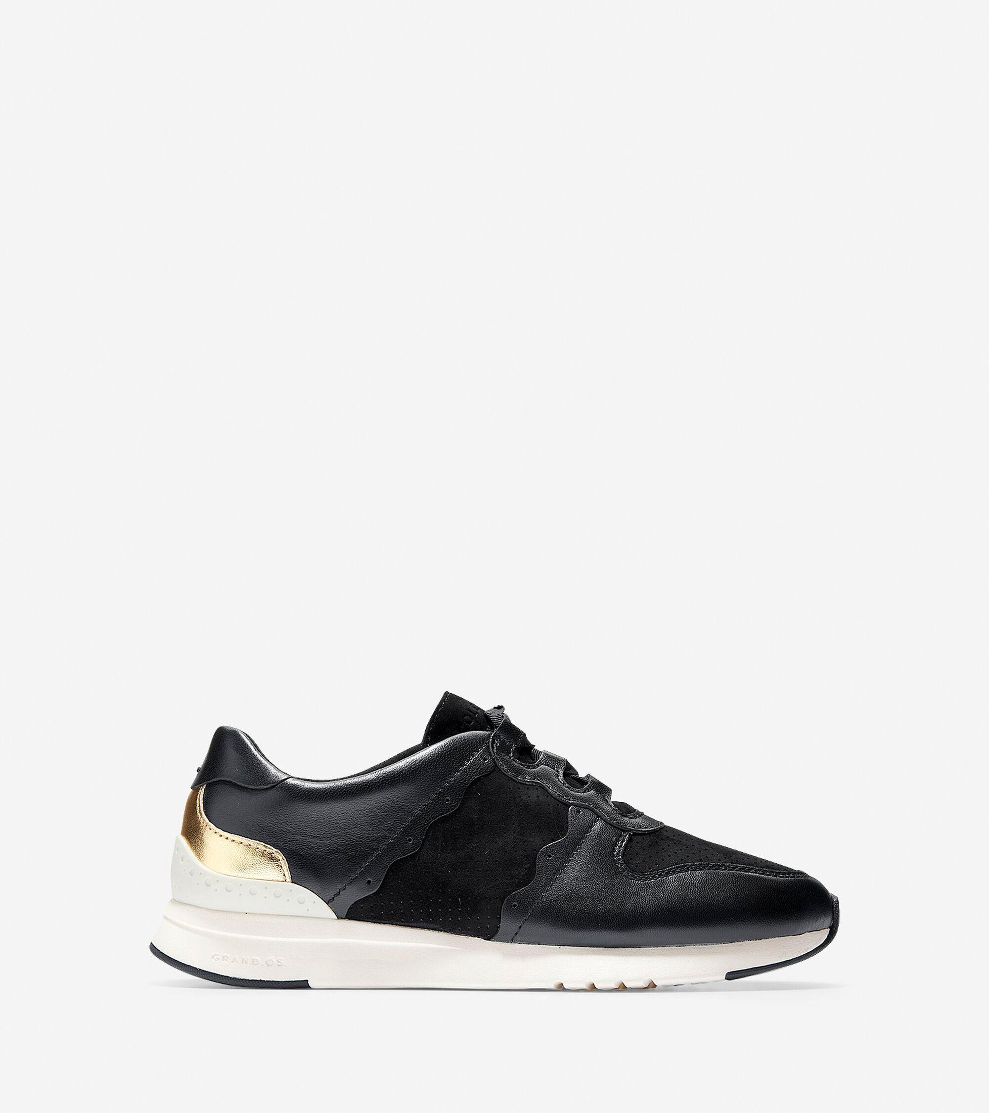 Cole Haan Women's GrandPro Running Sneaker LX