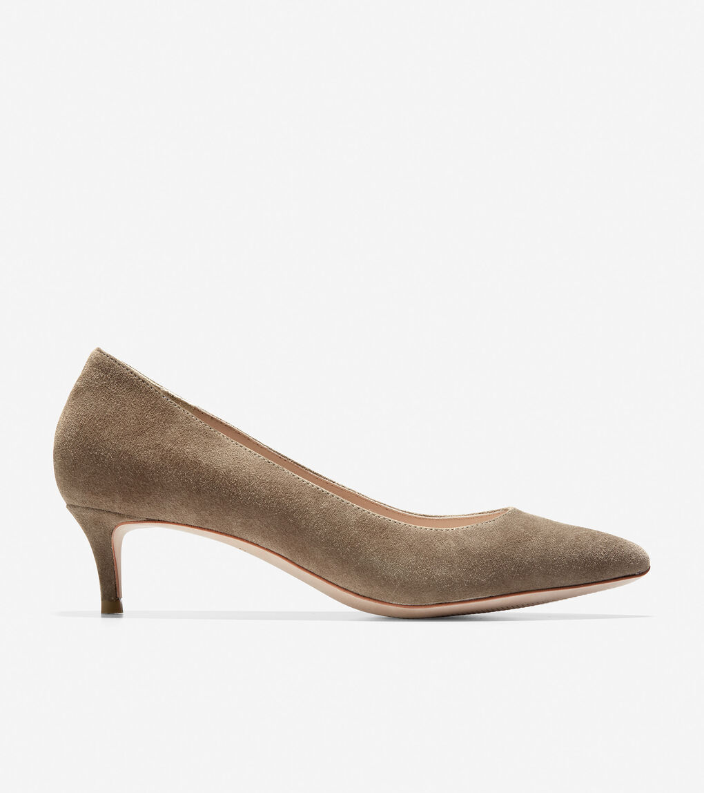 WOMENS Brigit Pump