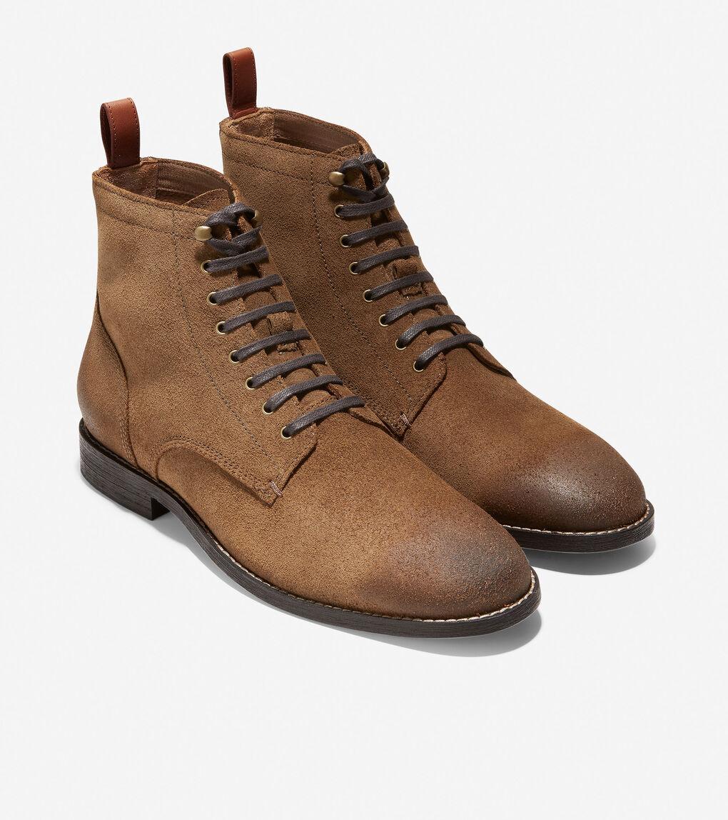 Mens Feathercraft Grand Boot