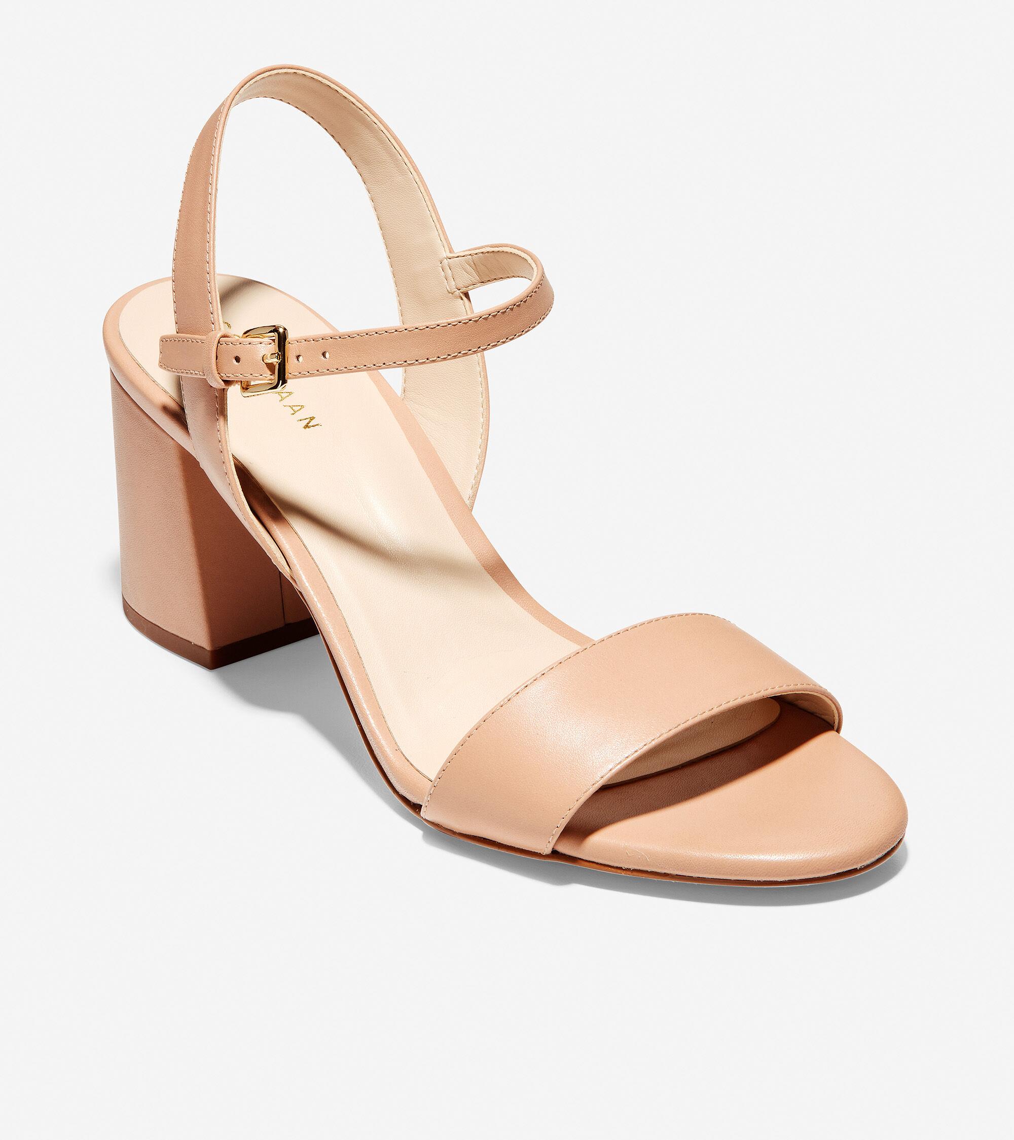 Women's Josie Block Heel Sandal in