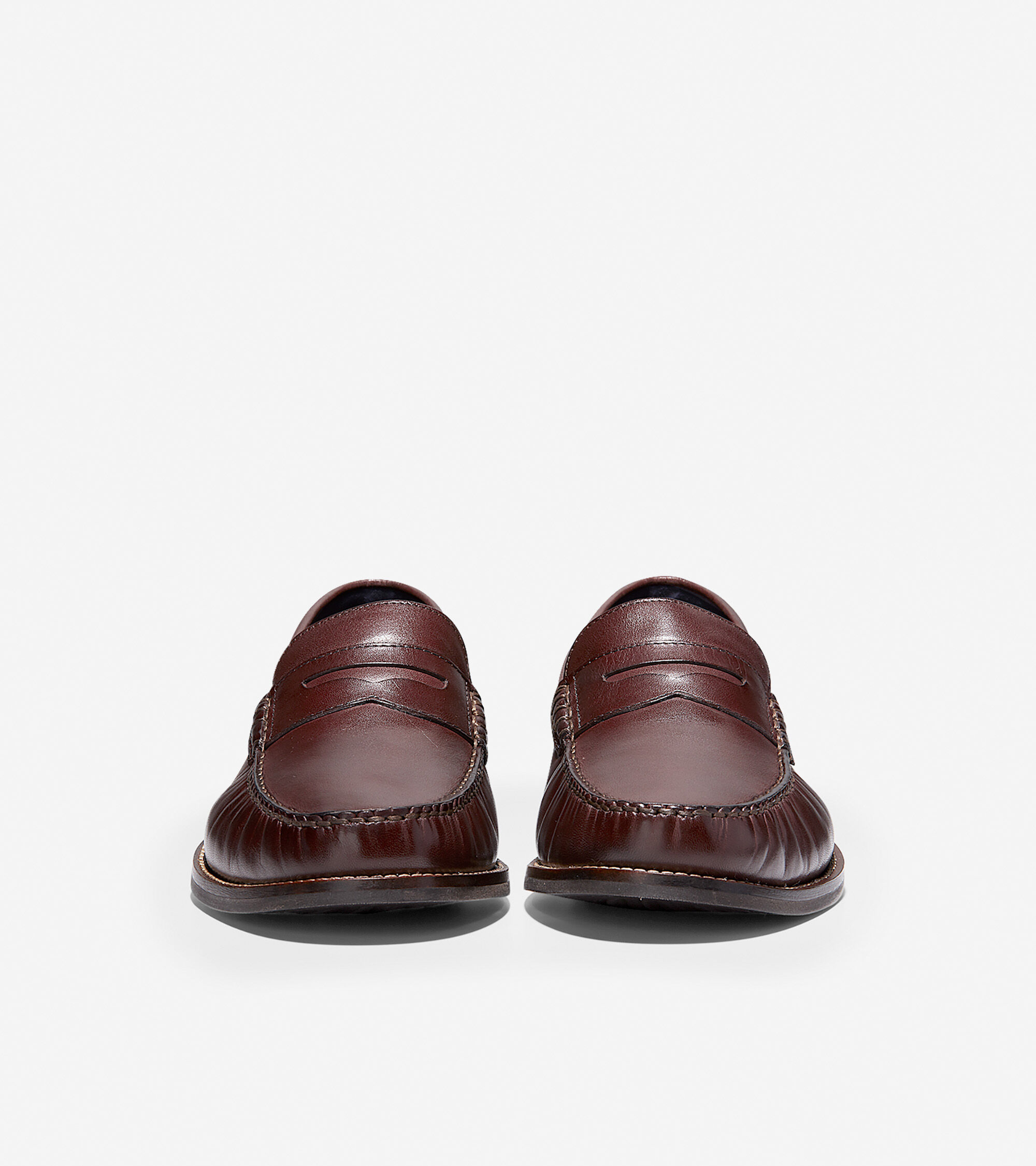 d238f0c3385 Men s Pinch Grand Classic Penny Loafers in Mahogany