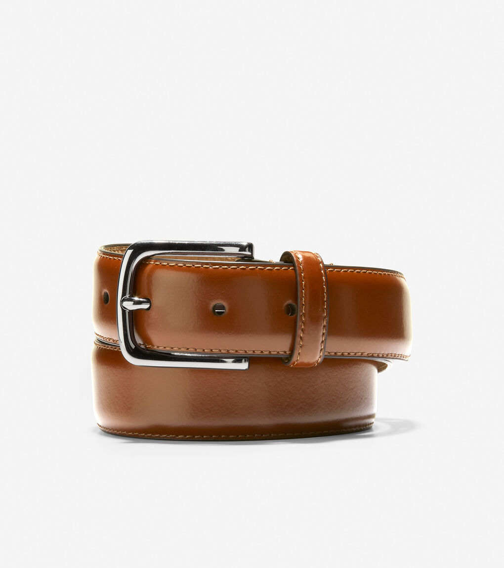 MENS Spazzolotto 32mm Belt