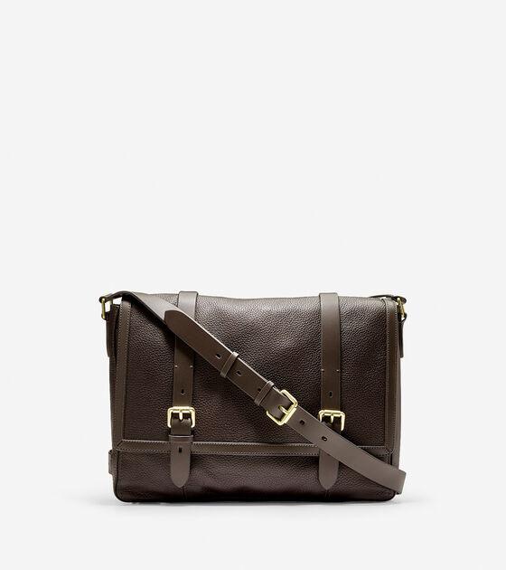 Bags > Brayton Messenger Bag