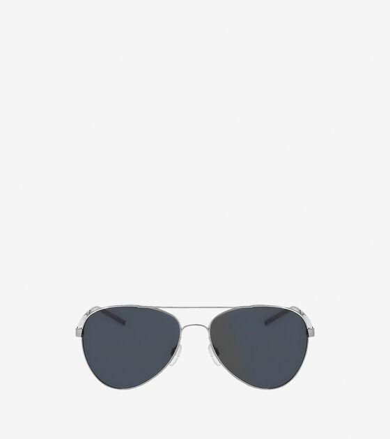 Sunglasses > ZERØGRAND Aviator Sunglasses
