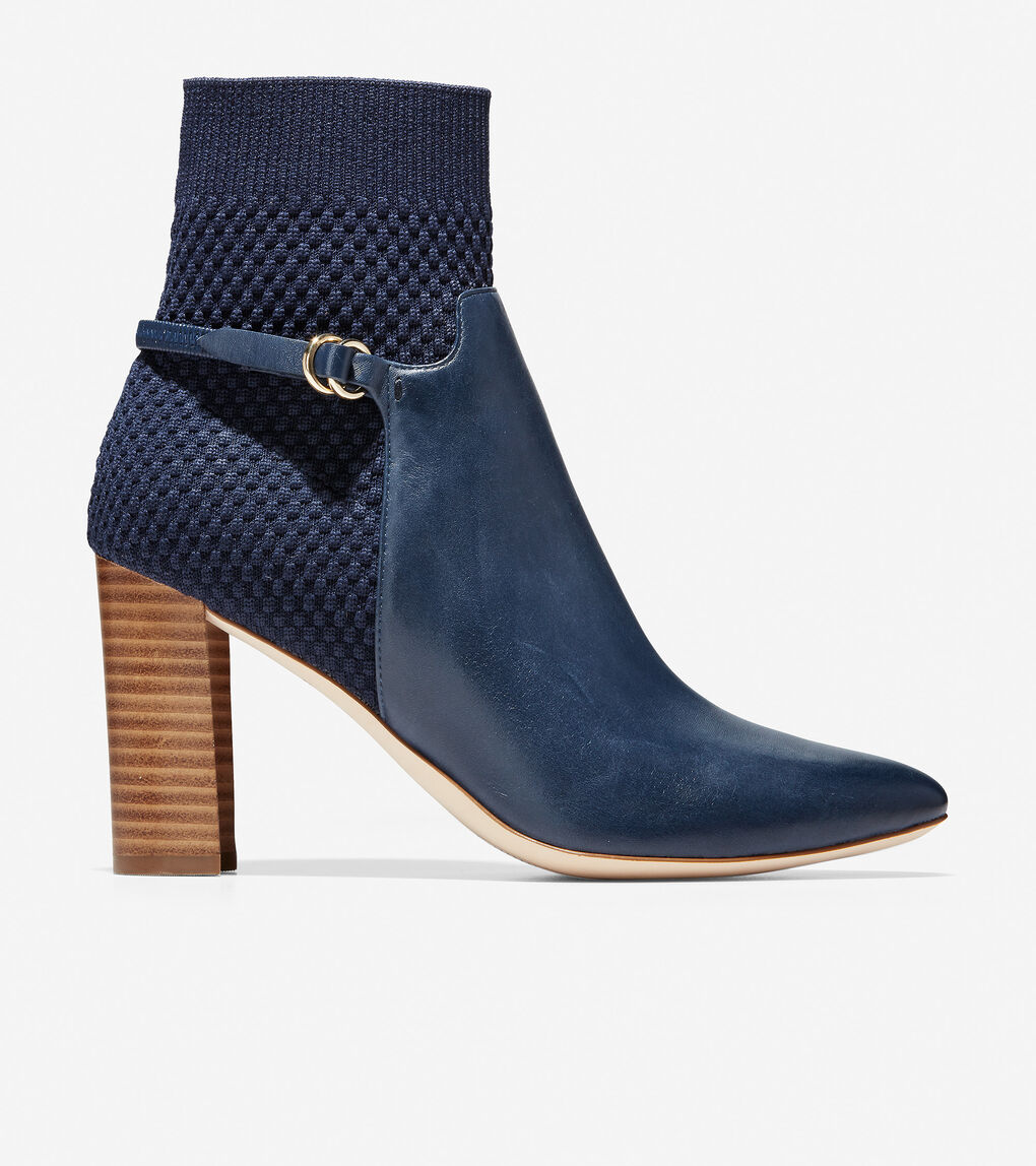 WOMENS Camille Bootie