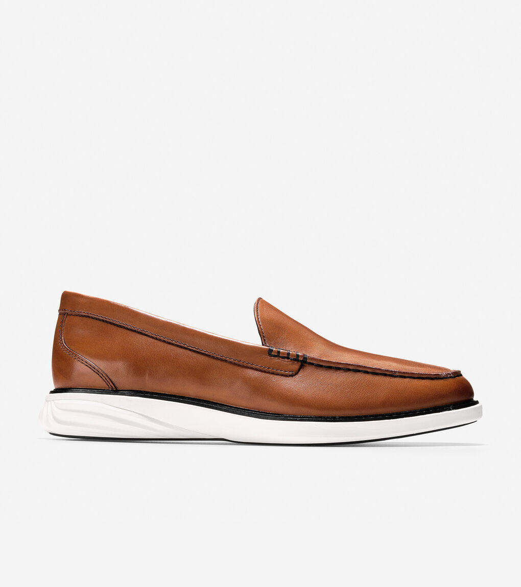 Mens GrandEvølution Venetian Loafer