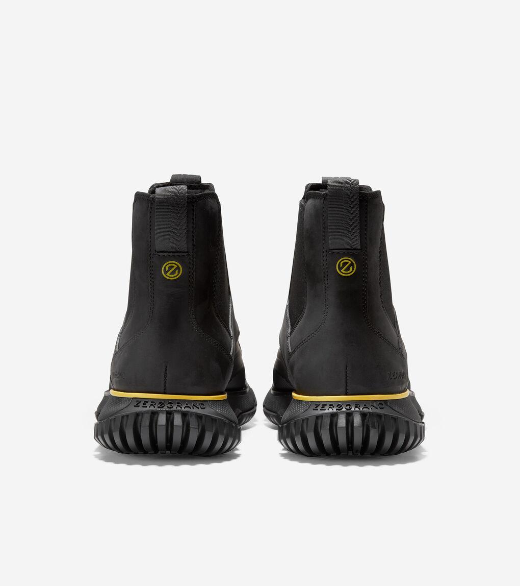MENS 4.ZERØGRAND Rain Boot