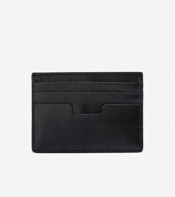 Warner Card Case