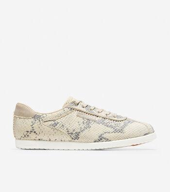 Women's GrandPrø Turf Sneaker