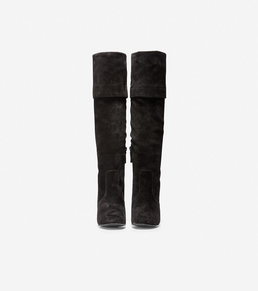 Womens Tess Cuff Boot (85mm)