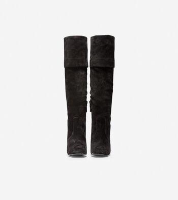 Tess Cuff Boot (85mm)