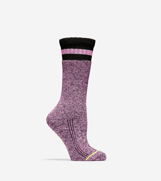 Accessories > Women's ZERØGRAND Boot Socks