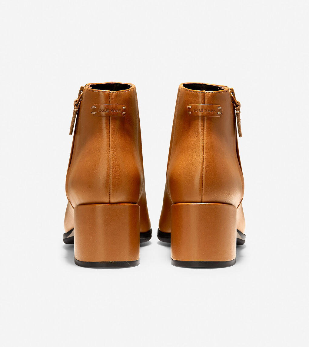 Womens Grand Ambition Bootie