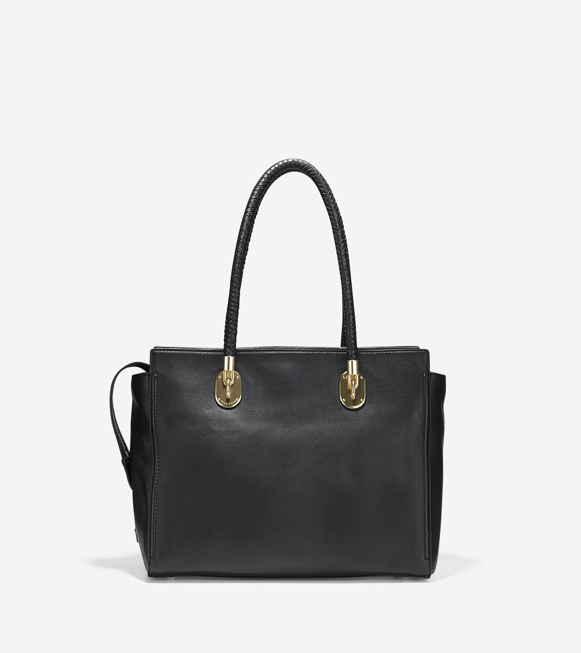 efa4c9828063 Women s Benson Work Tote in Black Leather