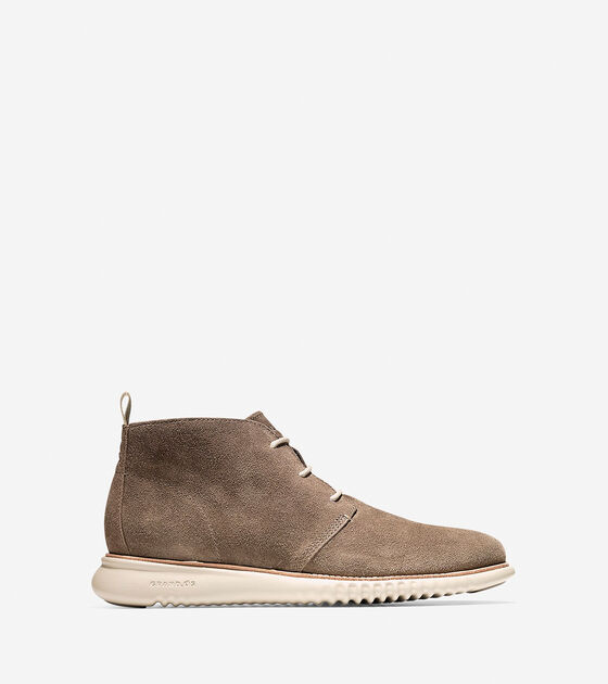 Shoes > Men's 2.ZERØGRAND Chukka
